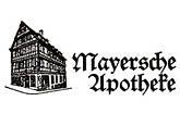Logo der Mayersche Apotheke Tübingen
