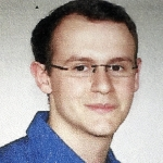 Porträtfoto von Vorname Nachname