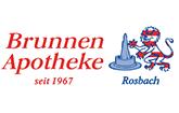 Logo der BRUNNEN-APOTHEKE ROSBACH