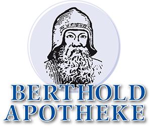 Logo der Berthold Apotheke Villingen