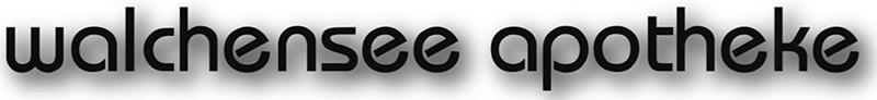Logo der Walchensee-Apotheke