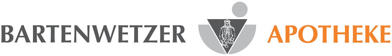 Logo der Bartenwetzer-Apotheke
