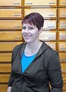 Porträtfoto von Frau Eva Schraufstetter