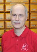 Porträtfoto von Herr Rolf Wolf