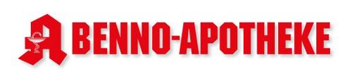Logo der Benno-Apotheke