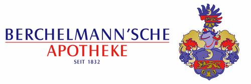 Logo der Berchelmann'sche Apotheke