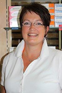 Porträtfoto von Petra Henke-Böhm