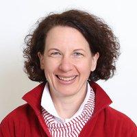 Porträtfoto von Frau M. Behn