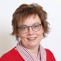 Porträtfoto von Frau C. Knüpfer