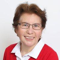 Porträtfoto von Frau L. Scheidt