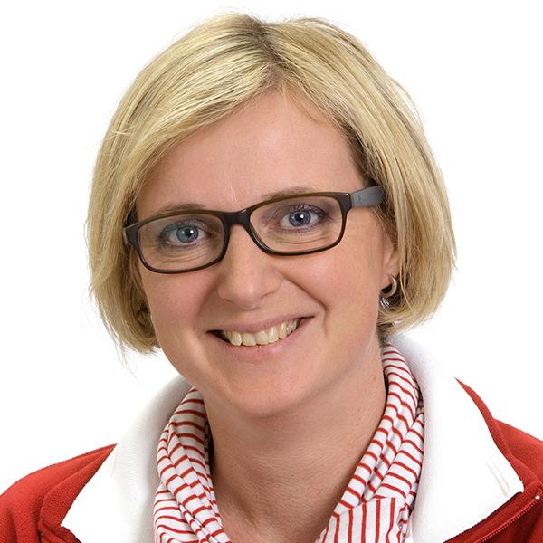 Porträtfoto von Frau D. Dammann