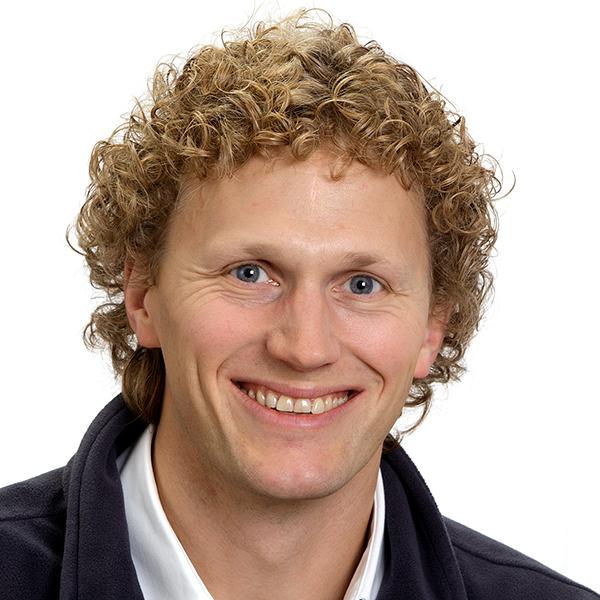 Porträtfoto von Herr R. Meinheit