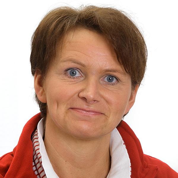 Porträtfoto von Frau I. Schulze