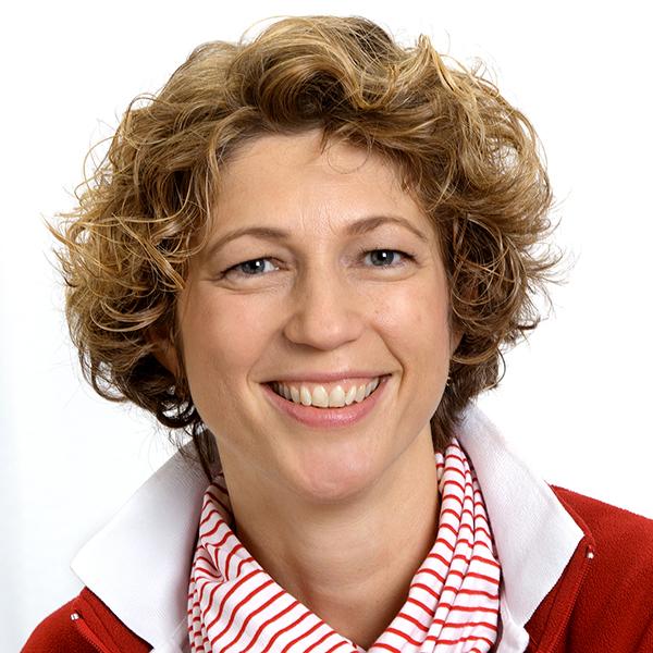 Porträtfoto von Frau U. Meinheit