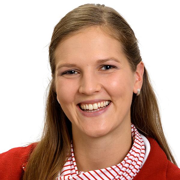 Porträtfoto von Frau S. Weissert