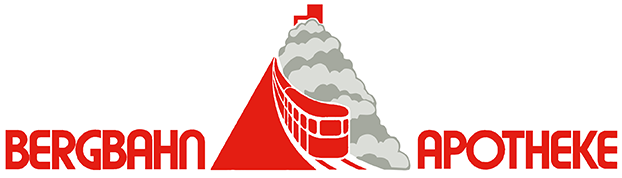 Logo der Bergbahn-Apotheke