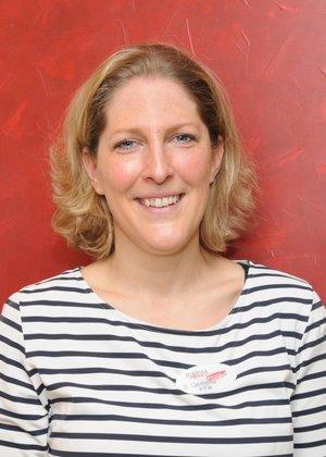 Porträtfoto von Britta Gerkens
