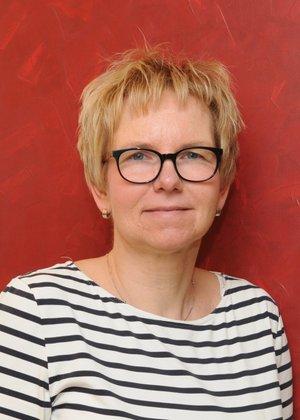 Porträtfoto von Brigitta Emundts