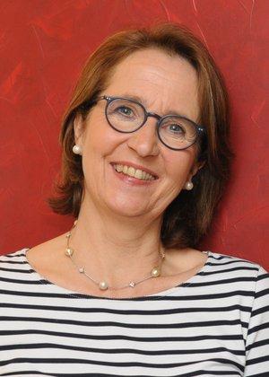 Porträtfoto von Marie-Rose Boventer-Küpper