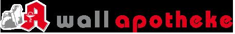 Logo der Wall-Apotheke