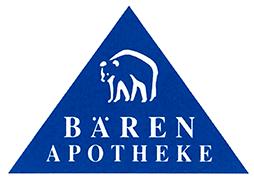 Logo der Bären-Apotheke