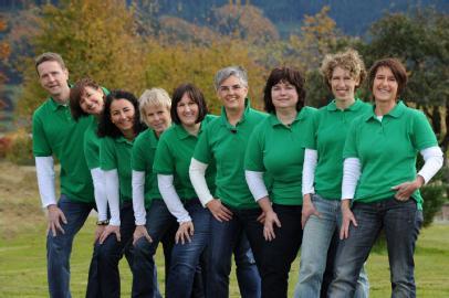 Team der Bären-Apotheke