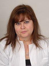 Porträtfoto von Kawerin, Irina