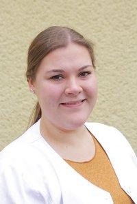 Porträtfoto von Alfs, Anneke