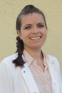 Porträtfoto von Sandmann, Yvonne