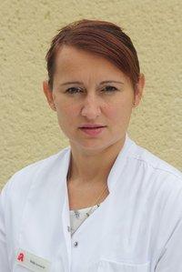 Porträtfoto von Schmidt, Marina