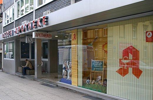 notdienst wuppertal apotheke