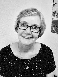 Porträtfoto von Jutta Stauvermann