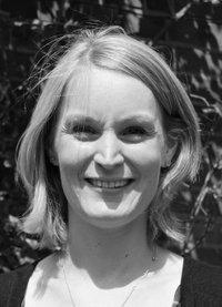 Porträtfoto von Susanne Mensmann