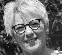 Porträtfoto von Jutta Reher-Weschmann