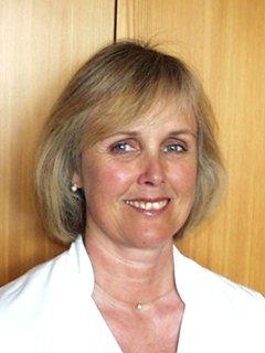 Porträtfoto von Birgit Theissen