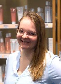 Porträtfoto von Grit Möbus