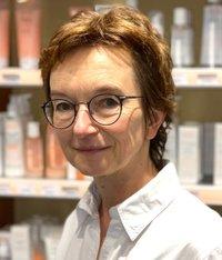 Porträtfoto von Ute Hechler