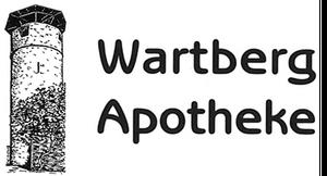 Logo der Wartberg-Apotheke Pforzheim