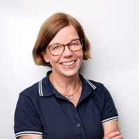 Porträtfoto von Frau Enners