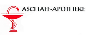 Logo der Aschaff-Apotheke