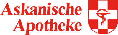 Logo der Askanische Apotheke