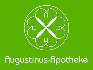 Logo der Augustinus-Apotheke Ulrike Jüngel e.K.