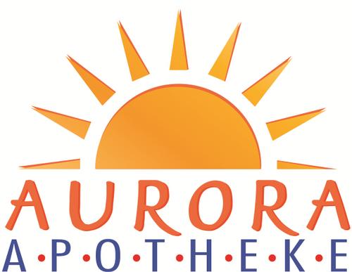 Logo der Aurora-Apotheke