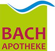 Logo der Bach-Apotheke