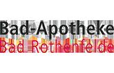Logo der Bad-Apotheke
