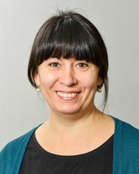 Porträtfoto von Frau Svetlana Mitrofanov