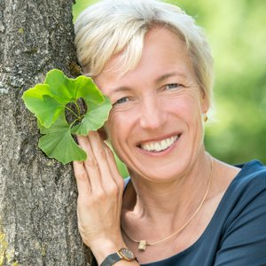 Heilpflanze des Monats September: Der Ginkgo, präsentiert von Sigrid Kölling!