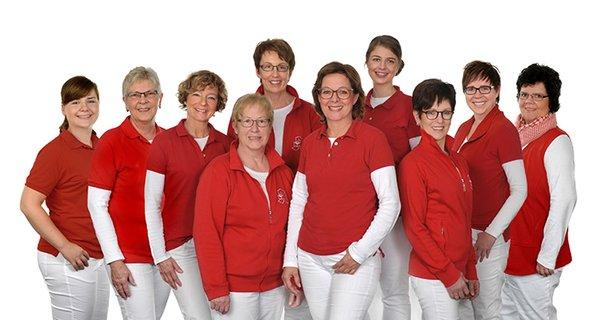 Team der Apotheke Westerhausen