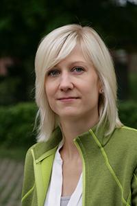 Porträtfoto von Loree van Wallinga