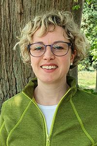 Porträtfoto von Anne-Carin Prüser